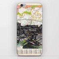 arizona iPhone & iPod Skins featuring Arizona by Ursula Rodgers