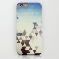 Triangle Space Slim Case iPhone 6s