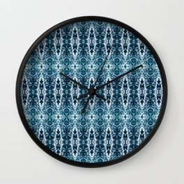 Oceansilhouette Wall Clock