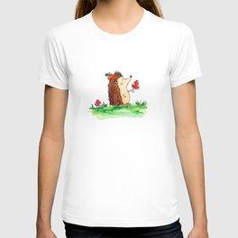 Howie the Hedgehog T-shirt