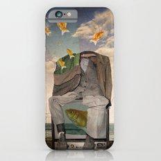 Passature Slim Case iPhone 6s