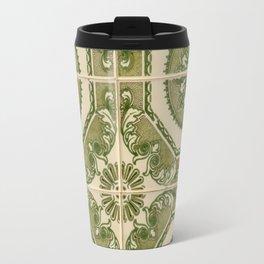 Tilt Travel Mug