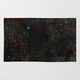 Coalsack Nebula Rug