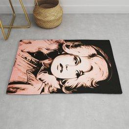 Dolly Parton | Pop Art Rug