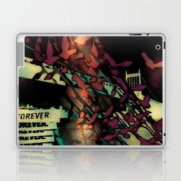 Forever East Laptop & iPad Skin