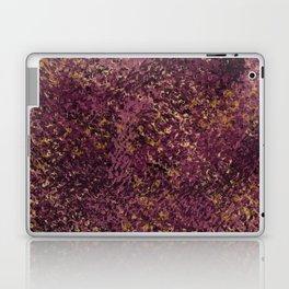 wine moon Laptop & iPad Skin
