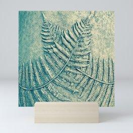 Fernwood Mini Art Print