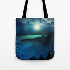 Wish You Were Here (Chapter V) Tote Bag