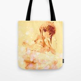 Kakuyuki II Tote Bag