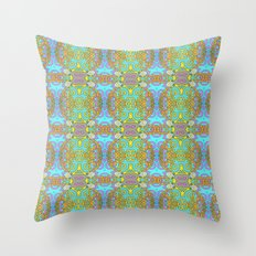Mix&Match Indian Candy 02 Throw Pillow