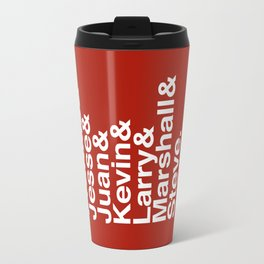Pioneers Travel Mug
