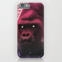 Demon Days Slim Case iPhone 6s
