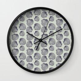 marinera Wall Clock