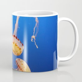 Dance Of The Medusa Coffee Mug