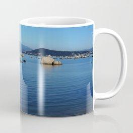 Itaguaçu Seascape Coffee Mug