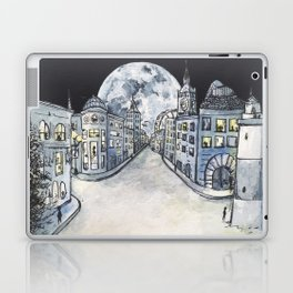 moonshine Laptop & iPad Skin