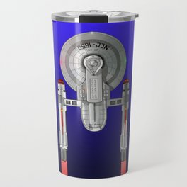 USS Ares Travel Mug