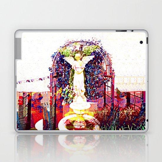 ANGEL 005 Laptop & iPad Skin