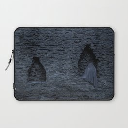 The shadow Laptop Sleeve