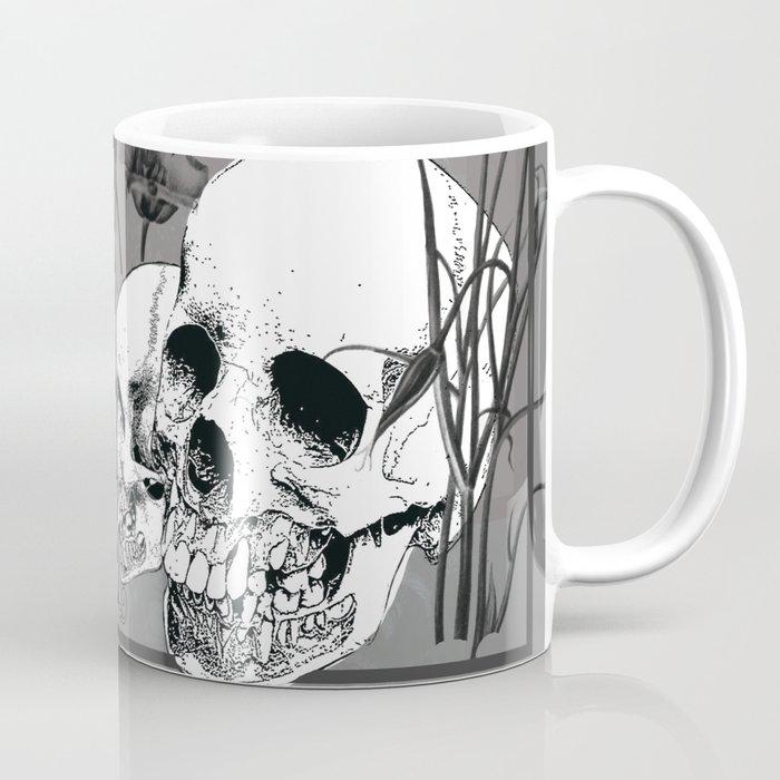 Classic Emo Kid HxC Coffee Mug