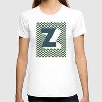 dragonball z T-shirts featuring Z. by Muro Buro