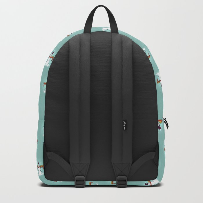 Sharing is caring (Winter edition) Backpack