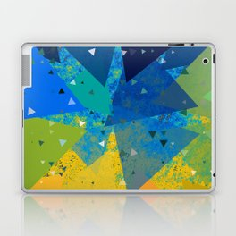 Spring Confetti Laptop & iPad Skin