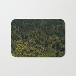 California Redwood Forest II Bath Mat