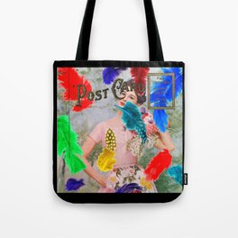 The Housework Can Wait Tote Bag
