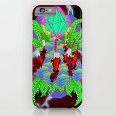 Crystal Wounds Slim Case iPhone 6s