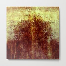 New day rising Metal Print