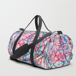 Searching the Unknown Duffle Bag