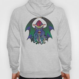 Cthulhu - The Tentacle Collection Hoody