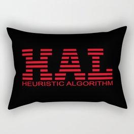 HAL Rectangular Pillow