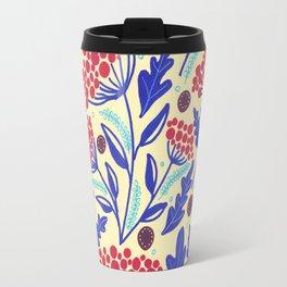 Spring vibes IV Travel Mug