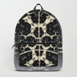 Exchanged Backpack
