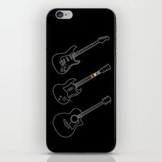 My Favourite Things (The Sound of Music) iPhone & iPod Skin