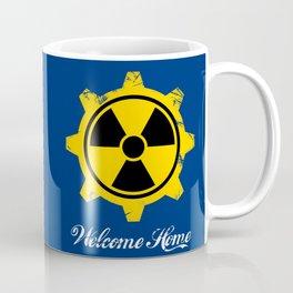 Vault 101 Coffee Mug
