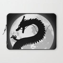 Mortal Dragon Laptop Sleeve