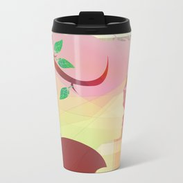 Arena A Metal Travel Mug