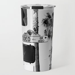 Rodeo Drive Travel Mug