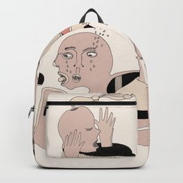 The Dream Backpack