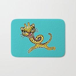 Jaguarffe, giaguarffa, jaguarfa Bath Mat