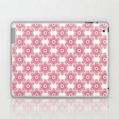 Citrus Morning Mandala Laptop & iPad Skin