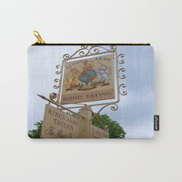Kings Arm - Good Eating Carry-All Pouch