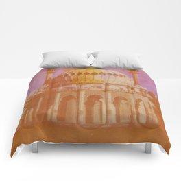 Brighton Royal Pavilion Comforters