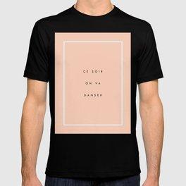 Danser II T-shirt