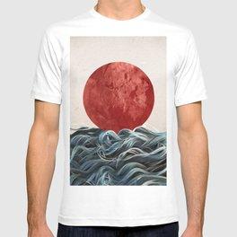 Sunrise in Japan T-shirt