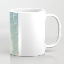 Touch the Moon Coffee Mug