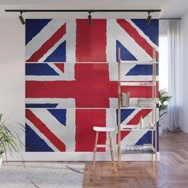 Brexit UK Wall Mural